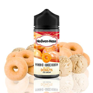 Heaven Haze Glazed Donuts 100ml
