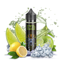 EVIL EMPIRE - LEMON AND LIME ICE 50/60ML 0MG