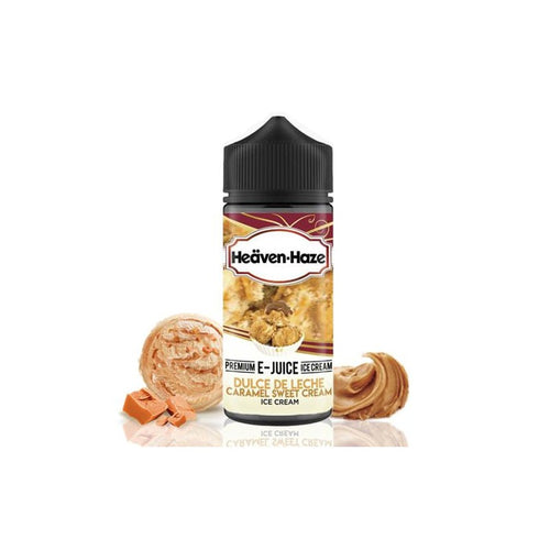 DULCE DE LECHE CAARAMEL SWEET CREAM 100ml