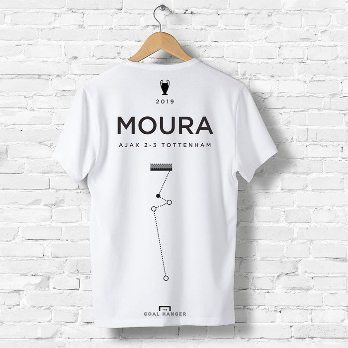 Request any sporting moment as a shirt