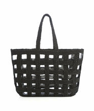 Load image into Gallery viewer, KAI TOTE, BLACK