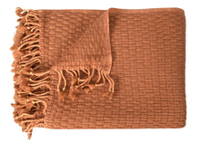 Load image into Gallery viewer, The Basketweave Cashmere (Multiple Colors)