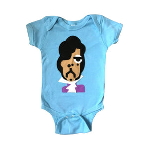 Who is the Prince? - Baby Onesie