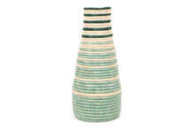 Load image into Gallery viewer, Bayou Striped Tall Vase