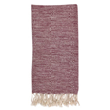Load image into Gallery viewer, Chevron Melange Turkish Towel