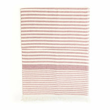 Load image into Gallery viewer, Andulus Peshtemal Pure Cotton Beach Towel