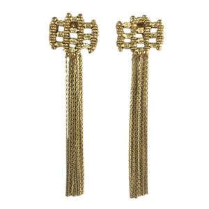Lali Fringe Earrings