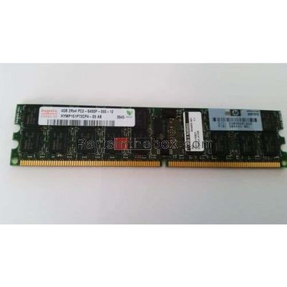 HP 8GB (2*4GB) PC2-6400 RAM (BL/DL G5&G5P Series)