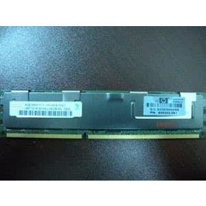 HP 4GB (1*4GB) Dual Rank REG KIT PC3-10600 1333MHz (G6/G7 Series)