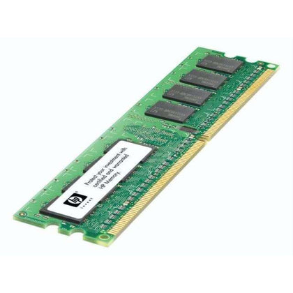 HP 8GB(1*8GB) Dual Rank *8 PC3L-10600E (DDR3-1333MHz) Unbuffered