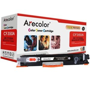 Arecolor Toner Cartridge AR CF400X(201X)K