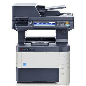 Kyocera Ecosys M3040idn black and white printer