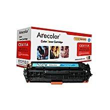 Arecolor Toner Cartridge AR-CF211A(131A)C