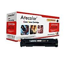 Arecolor Toner Cartridge AR-CF410A(410A)K