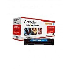 Arecolor Toner Cartridge AR-CF411A(410A)C