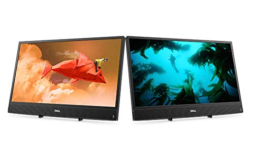 Dell Inspiron 22 3280 All-in-One Desktop (Core i3 (8th Gen)/4GB RAM/1TB HDD/54.61 cm (21.5 inch) Full HD Screen
