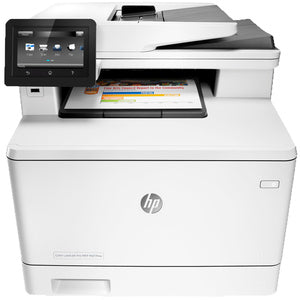 HP Laser Pro M426dw black and white printer