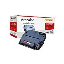 Arecolor Toner Cartridge AR-Q5942A(42A)
