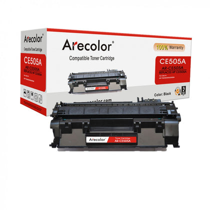 Arecolor Toner Cartridge AR-CF353A(130A)M