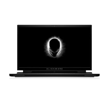 DELL 17 ALIENWARE (17-ALNW-1247-SLR) Gaming Laptop, Intel Core i7-8750H, 17.3 Inch, 1TB+256GB, 32GB RAM, Nvidia RTX 2070(S) 8GB, Win10, Eng-Ara KB, Silver