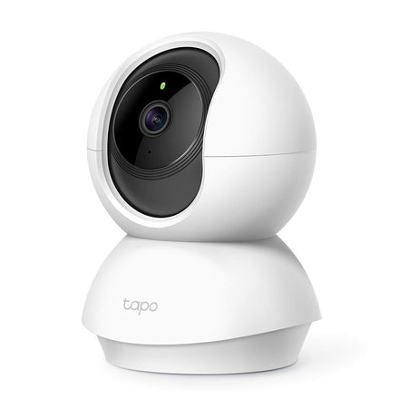 TP-Link network Wi-Fi camera Pet camera Full HD indoor camera Night shooting Mutual voice conversation Motion detection Smartphone notification Tapo C200.