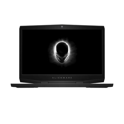 Alienware m17 Gaming Laptop Intel Core i7-8750H , Nvidia RTX 2080 8GB, 16GB RAM, 512GB SSD 1TB HDD,17.3 UHD 60Hz IPS Screen, AlienFX mSeries Keyboard,Win 10 Home.