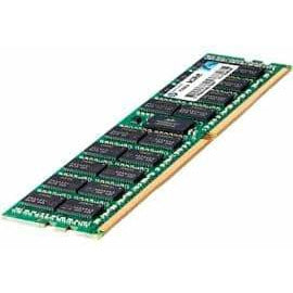 HPE 16GB (1*16GB) Single Rank *4 DDR4-2666