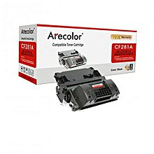 Arecolor Toner Cartridge AR-CF281A(81A)