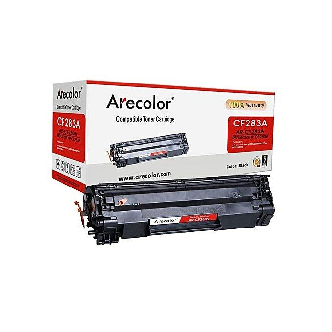 Arecolour Toner Cartridge AR-CF283A (83A)