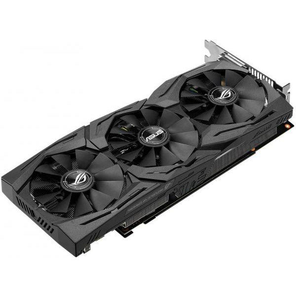 ASUS STRIX GeForce GTX 1060 6GB OC Edition Gaming Graphics Card