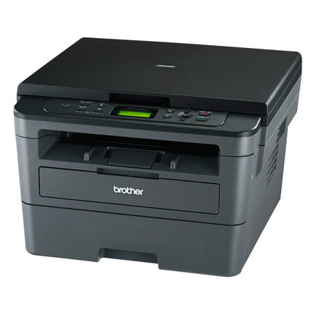 Brother DCP-L2535D Multifunction Mono Laser Duplex Printer