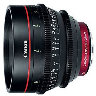 Canon Cn-E24Mm T1.5 L F Lens for Cameras - 47057