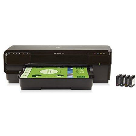 HP Format-7110 Colour Printer