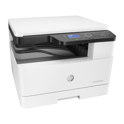 HP LaserJet MFP M436n Printer,23PPM,NETWORK, MFP A3 WITH TONNER INSIDE