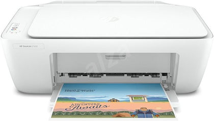 Hp Desk Jet 2320 All-in- one Print, Scan, Copy