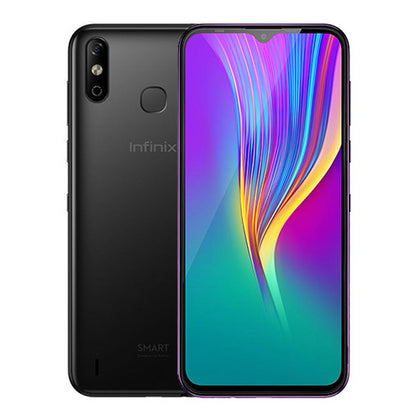 INFINIX SMART 4, 16gb, 1GB Ram
