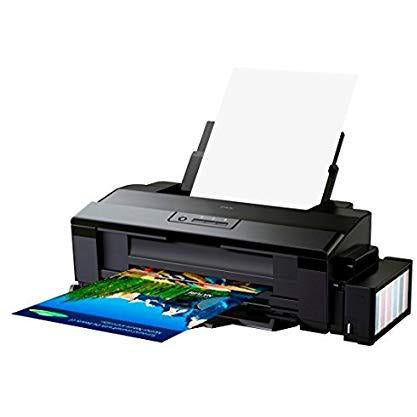 n L1800 (A3 Printer) with Continuous Inking System (6 color system)