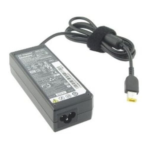 Lenovo IDEAPAD G50-30 and ThinkPad X1 Laptop Charger AC Adapter Rectangle USB