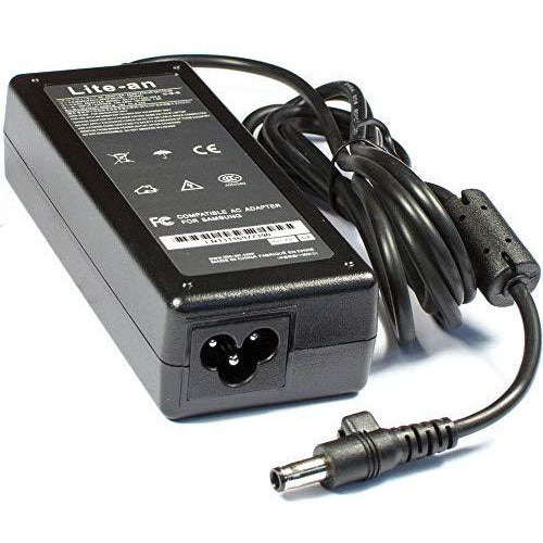 Lite-an 19V 4.7A Laptop AC Adapter Charger For Samsung R580 (G2)