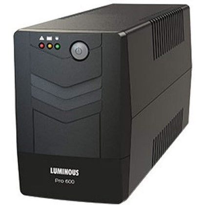 Luminous UPS 600va