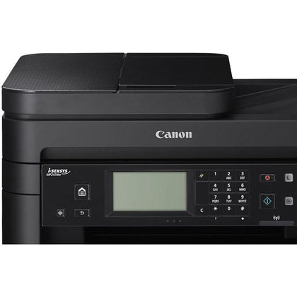 Canon i-SENSYS MF247dw 4-in-1 mono laser printer (Print, Scan, Copy, and Fax)