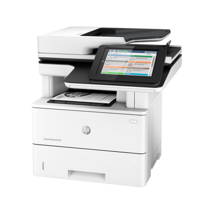 HP LaserJet Enterprise MFP M725f, Black and White,Multifunction, A3