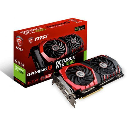 MSI GEFORCE GTX 1080 GAMING X 8GB