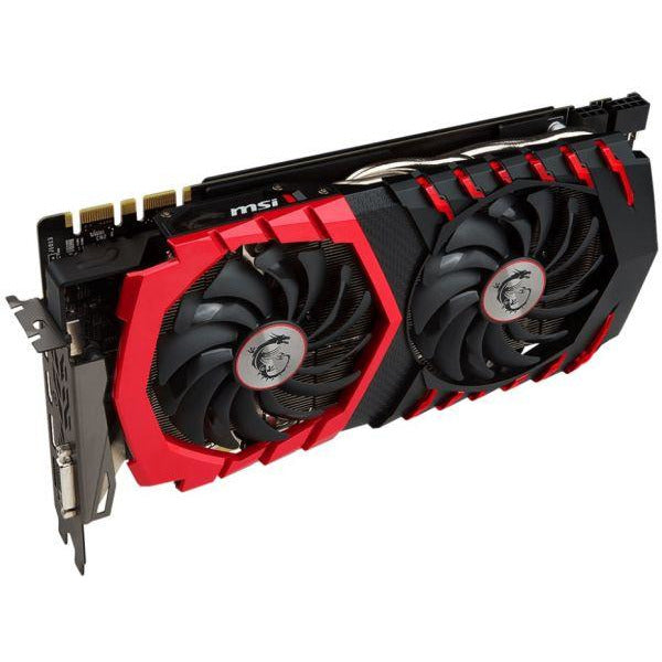 MSI Geforce GTX 1070 Ti Gaming 8GB GDDR5 Graphic Card