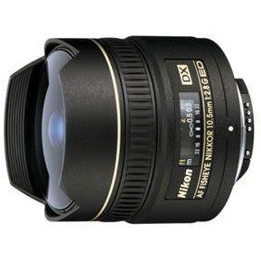 NIKON 10.5mm F2.8G ED DX Fisheye