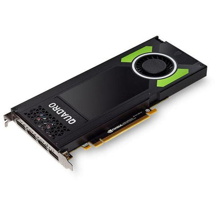 Nvidia Quadro P4000 Professional Graphics Card