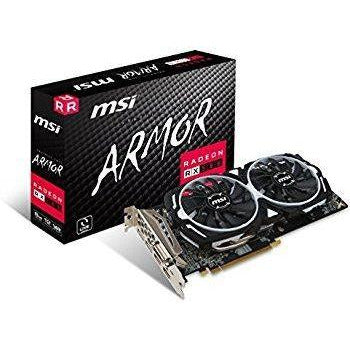 RX 580 ARMOR 8G OC For Mining