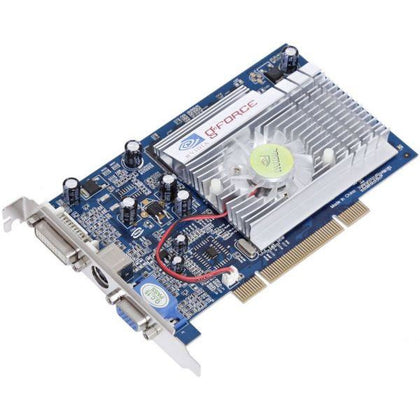 Radeon 3D Graphics Accelerator 128 MB Graphics Card