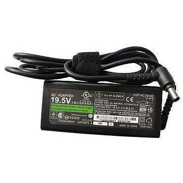 SONY VAIO VGN VGP PCG 19.5 V, 3.9 A Laptop Charger Adapter
