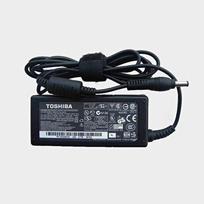 ST - Charger Adapter For Toshiba Laptop 19V 3.42A